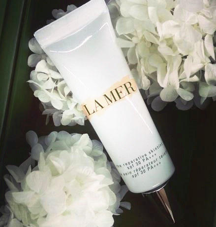 New Release!La Mer The Reparative SkinTint SPF30