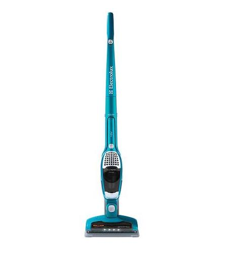 Electrolux Ergorapido Bagless Brushroll Clean Cordless 2-in-1 Stick/Handheld Vacuum, EL1064A