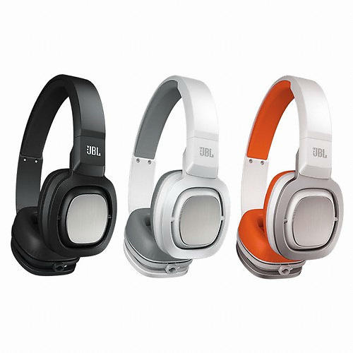 38cb0f7f576 Details about JBL J55 High-Performance On-Ear Headphones - Dealmoon