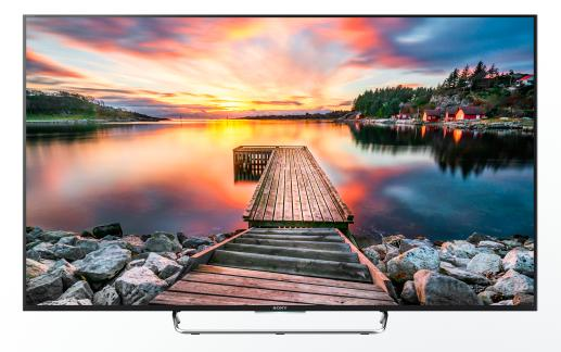 Sony 65-Inch 1080p 120Hz 3D Internet Android HDTV KDL65W850C