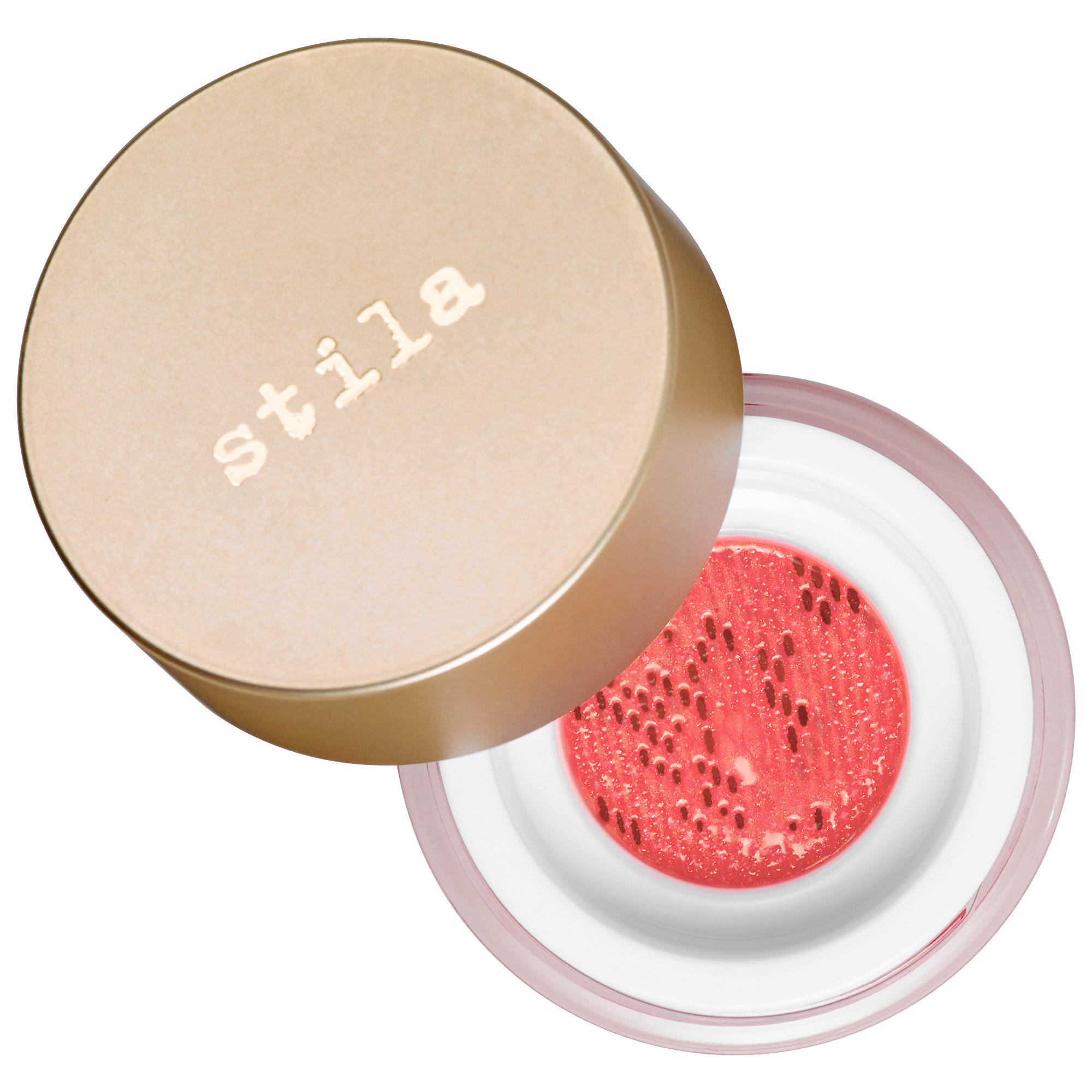 New ReleaseStila launched New Aqua Glow Watercolor Blush