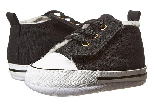 eb7206d04818fb Converse Kids Chuck Taylor First Star Easy Slip (Infant) - Dealmoon