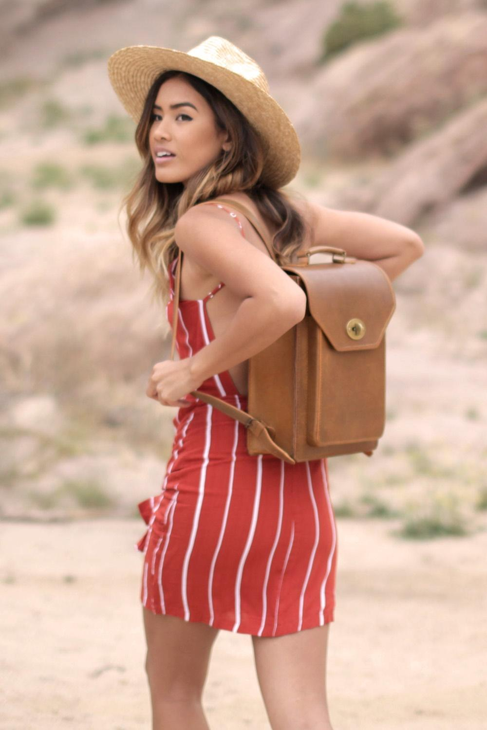 15% offBeara Beara leather backpacks, Satchels and Handbags @ Beara Beara