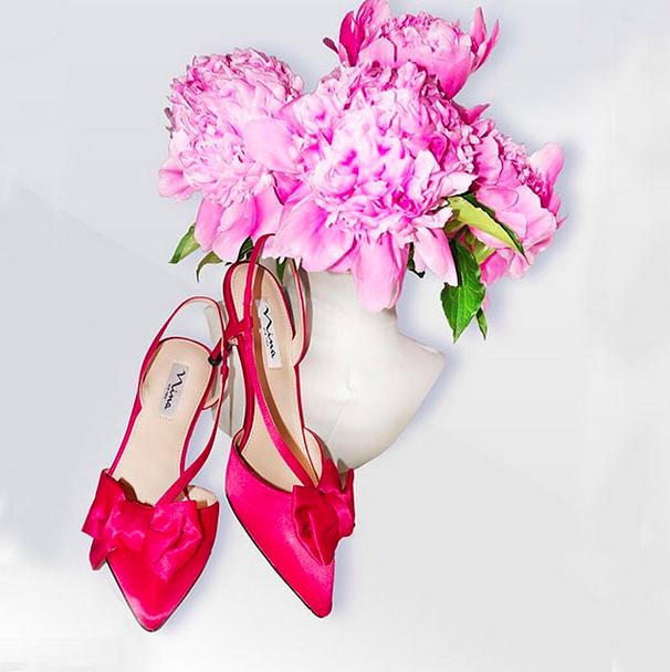 New Items Added to Sale+ Free 2 Day Shipping @ Nina Shoes