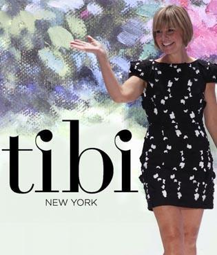 Up to 70% OffEnd of the Season Sale @ tibi