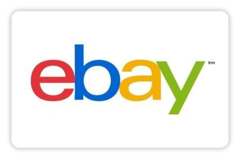 $45$50 eBay Gift Card for only $45