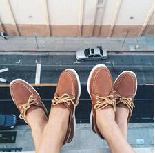 Up to 50% OffSelect Men's and Women's Final Clearance Items @ Sperry