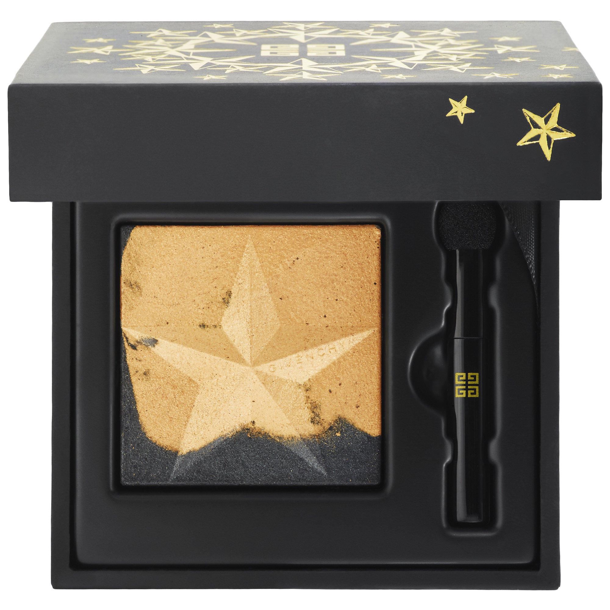 New ReleaseGivenchy relaunched Ondulations D'or Eyeshadow