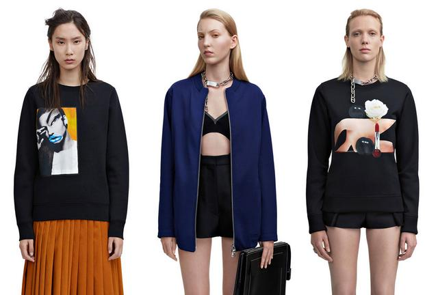Up to 40% OFFSpring Summer Sale @ Acne Studios