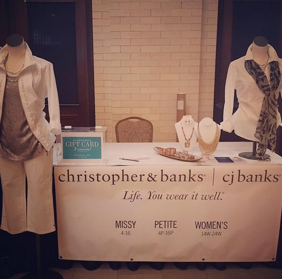 Buy More Save More + Additional 50% OffClearance @ Christopher & Banks