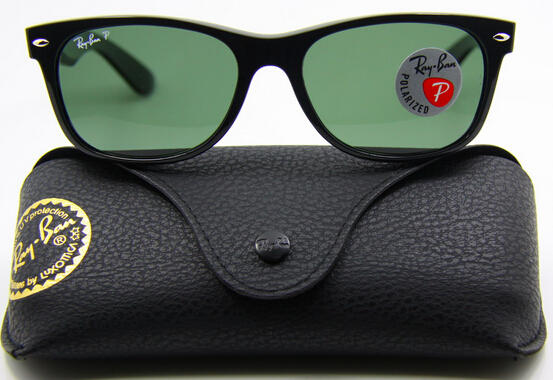 5a09c5628d1 Ray-Ban RB2132 New Wayfarer Sunglasses 1 - Dealmoon