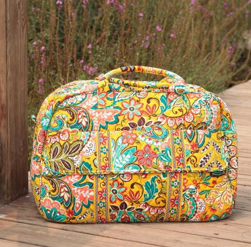 cd5db187fa04 Summer Sale   Vera Bradley Up to 50% Off+Free Shipping - Dealmoon