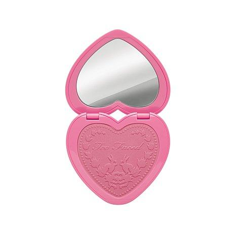 New ReleaseToo Faced lauched New Love Flush 16-Hour Blush