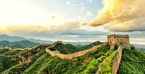 $999China 4-Star 7-Night Escorted Trip from SF