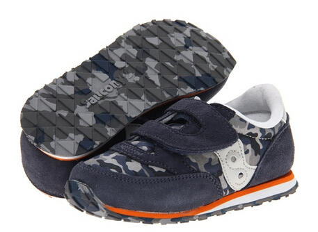 5614a8dfa62f Saucony Kids Baby Jazz HL (Infant Toddler) - Dealmoon