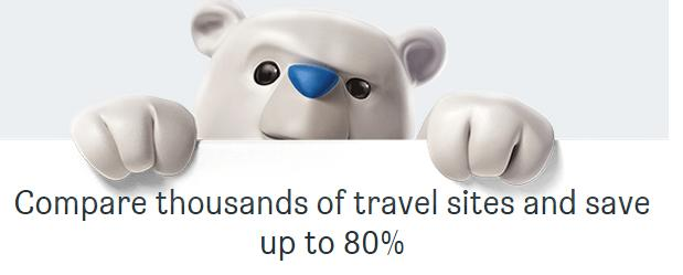Up To 80% OffTravel Hotel @ HotelsCombined