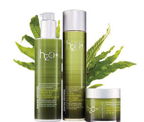 20% offMarine Defense 3-Step Collection @ H2O Plus