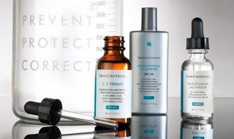Free Full-Size Simply Clean Cleanser (a $34 Value)With Any Antioxidant Purchase @ SkinCeuticals