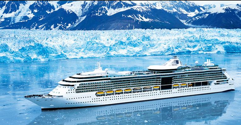$5197-Night Royal Caribbean Cruises Oceanview Cabin with $150 Credit @ Travelzoo