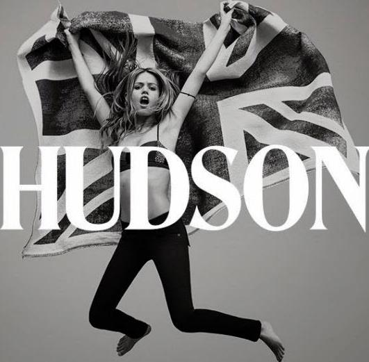 Extra 15% offAll Sale Items @ Hudson Jeans