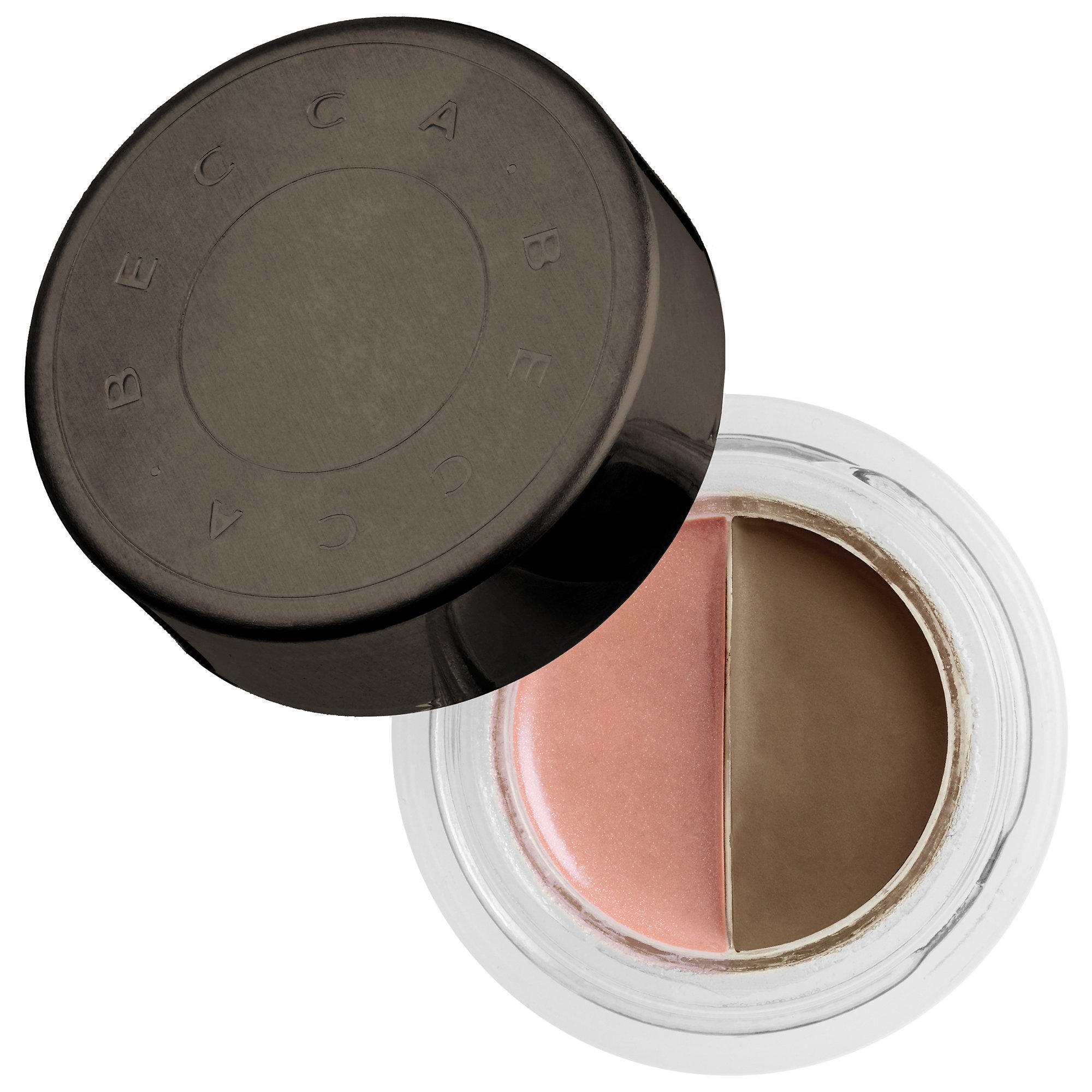 New ReleaseBecca launched New Shadow & Light Brow Contour Mousse