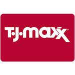 Up to 20% Off + Extra 4.5% OffTJ Maxx Gift Cards