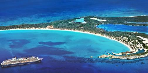 $479+$50 onboard CreditCaribbean 7-Night Cruise+3rd and 4th Guests Sail Free @ Travelzoo