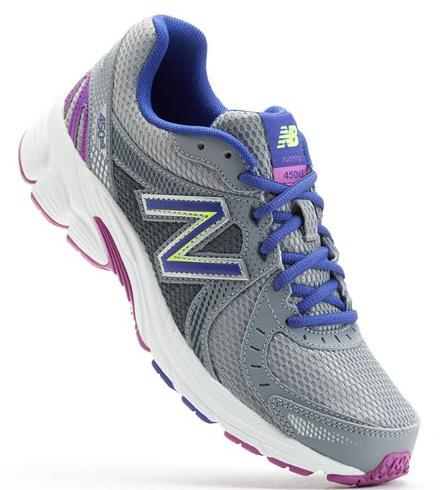 new balance sneakers at kohl's