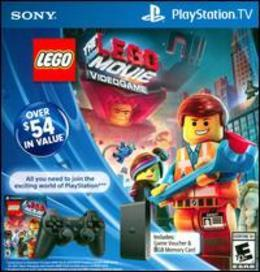 $49.99PlayStation TV 套装