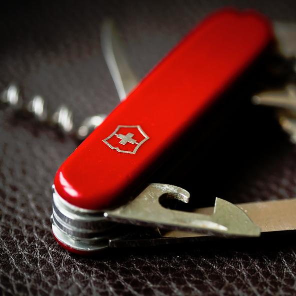 From $22.77Great Deals for Victorinox Swiss Army Knife @Amazon