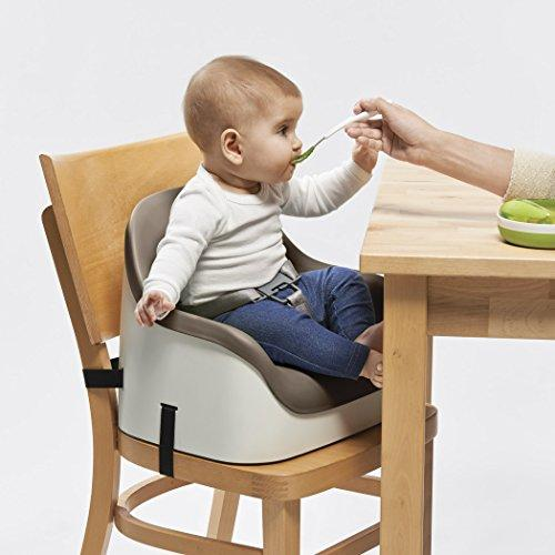Oxo Tot Perch Foldable Booster Seat For Big Kids Dealmoon