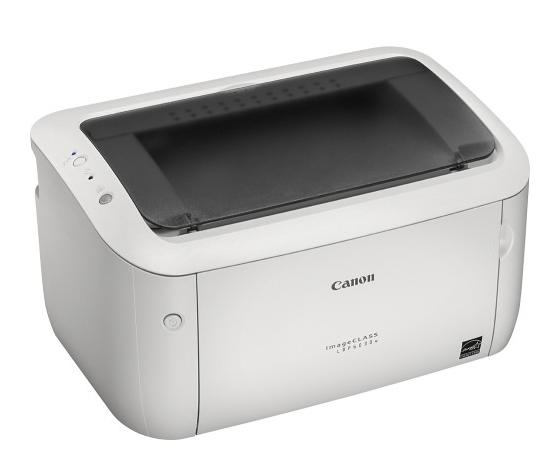 Canon - imageCLASS LBP6030w Wireless Black-and-White Laser Printer