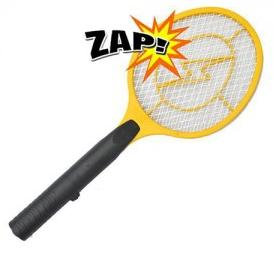 Handheld Bug Zapper