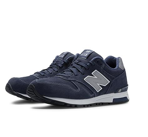 New Balance 565 Men's Lifestyle Shoes ML565NV - Dealmoon