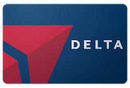 10% OffDelta Airlines Gift Cards, Dealmoon Exclusive