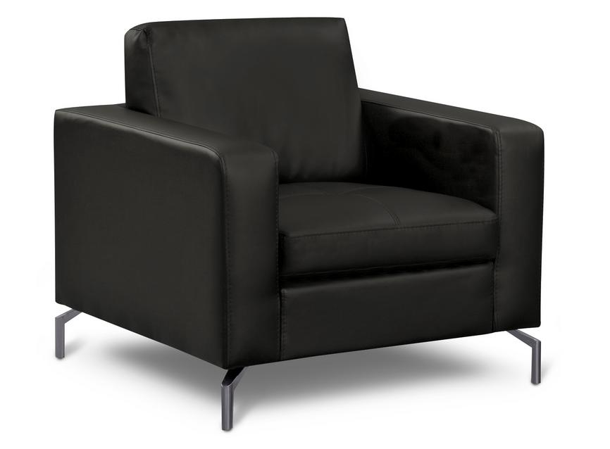 $322Mirage Black Chair
