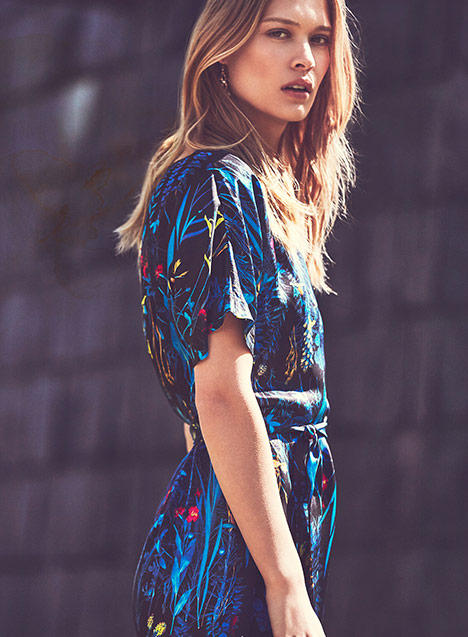 Up to 70% OffSelected Items @ Monsoon US