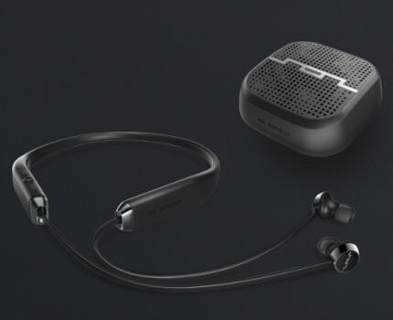 $129SOL REPUBLIC Essential Wireless Music Pack, Dealmoon Exclusive