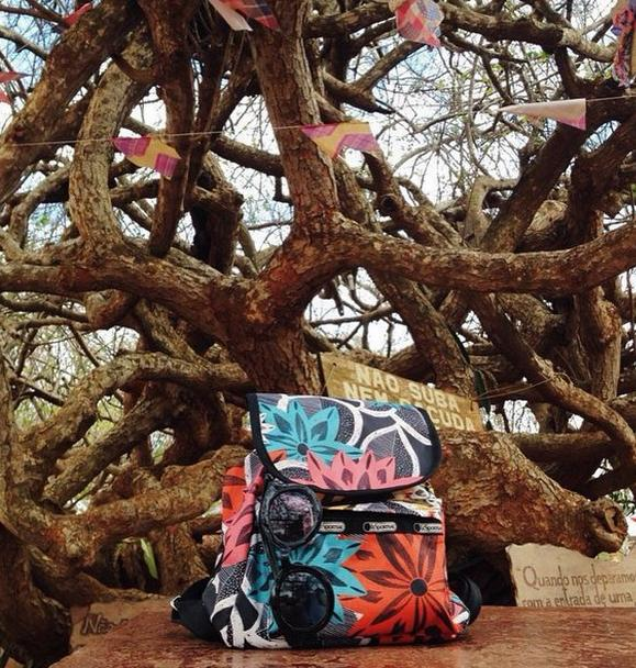 20% OffBack to School Sale @ LeSportSac