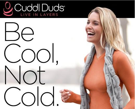 20% Off$60 or More + Free Shipping @ Cuddl Duds