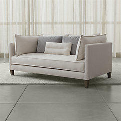 15 Off The Annual Upholstery Sale Crate Barrel Dealmoon