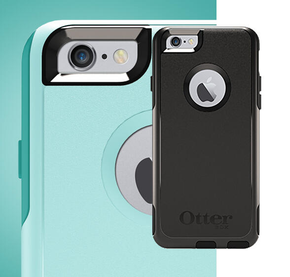 10% OffOtterbox iPhone 6s & 6s Plus Cases + Free Shipping
