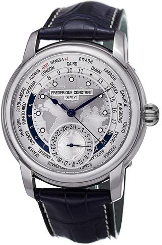 Dealmoon Exclusive: $50 OffSelected Frederique Constant Watches @ Gemnation