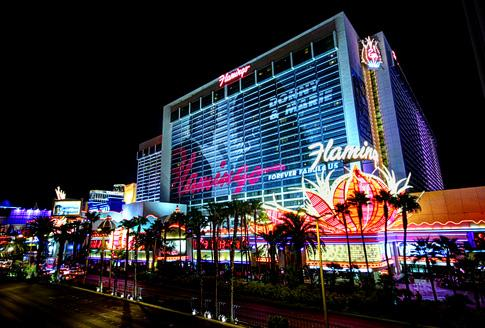 Rooms Starting from $35Extend Your Summer at Caesars Entertainment