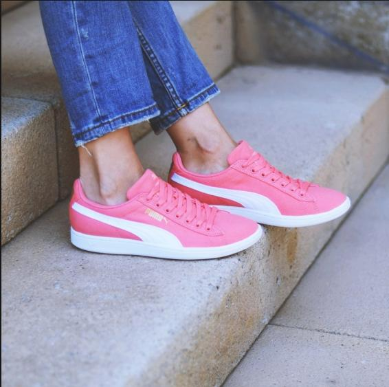 Puma Women s Sneakers On Sale   6PM.com Up to 60% Off - Dealmoon b8a53f37e