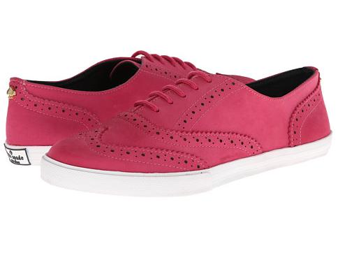 8e7f79fbb671 Kate Spade New York Lima Pink Women s Sneaker On Sale   6PM.com ...