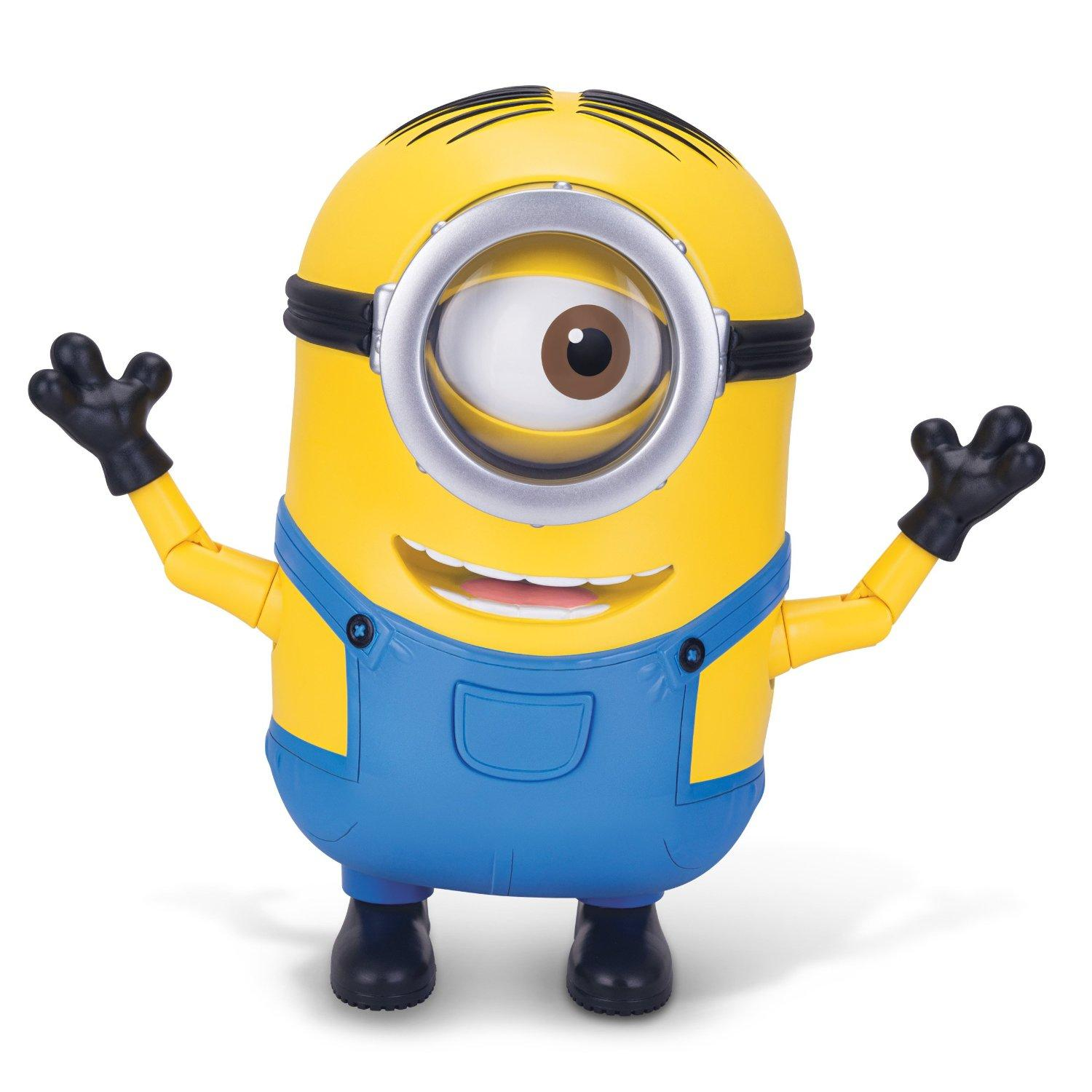 Up to 64% Despicable Me Minion