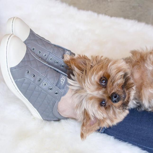 122a703ada UGG® Australia  Jemma  Quilted Sneaker - Dealmoon