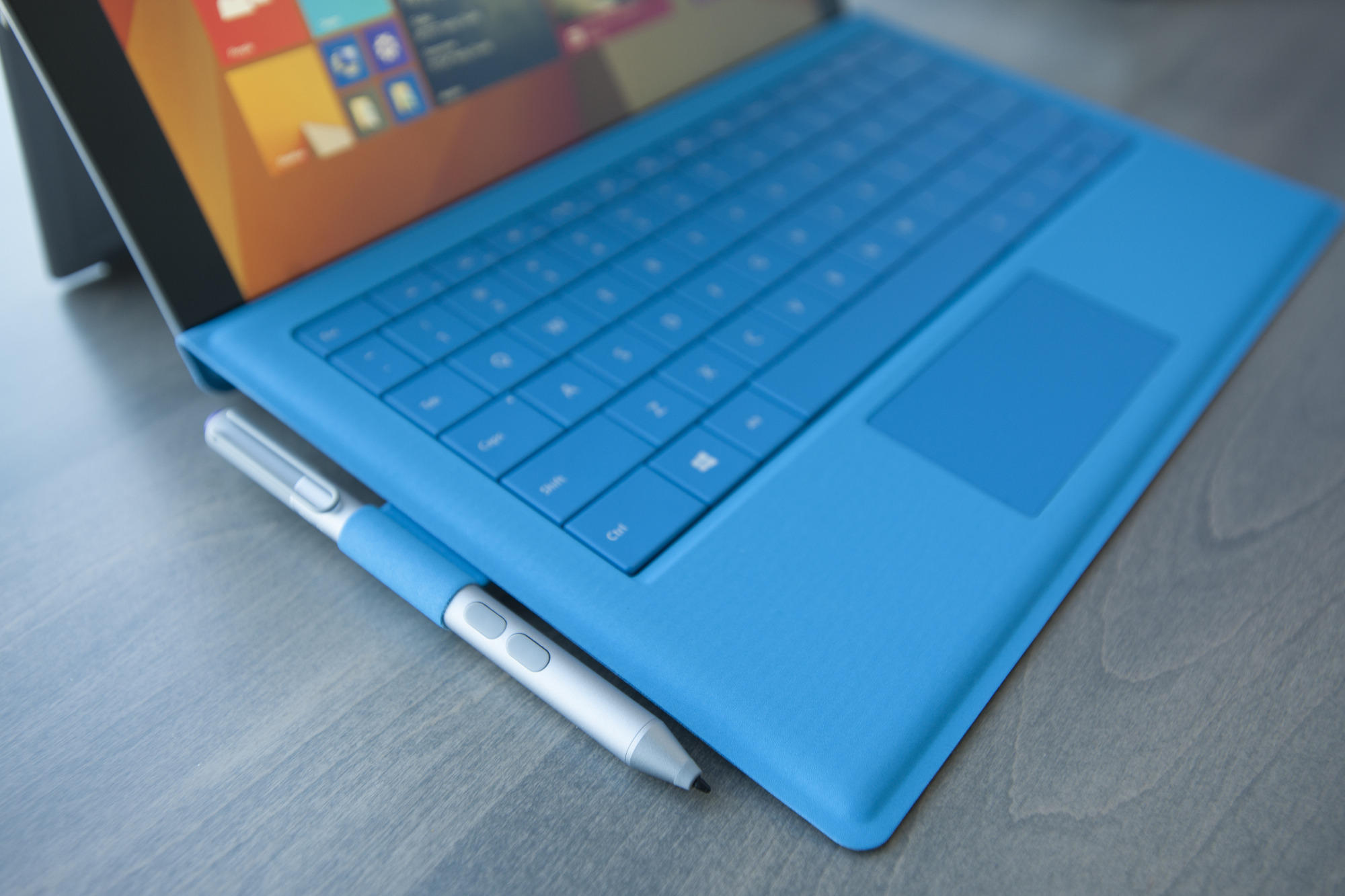 $83 Microsoft Surface Pro 3 Type Cover