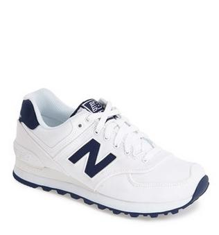 7083db76314a1 New Balance  574  Sneaker (Women)   Nordstrom - Dealmoon